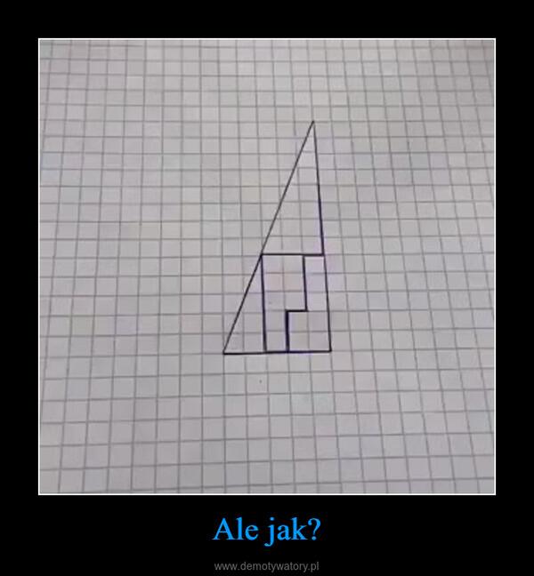 Ale jak? –